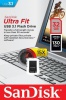 USB Flash SanDisk 32GB 3.1 CZ430 Ultra Fit