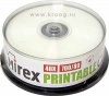 Mirex CD-R printable inkjet 700mb 48х (полн.зал)