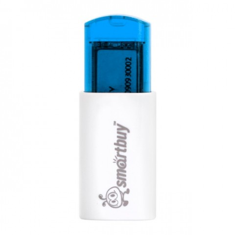 USB Flash Smart Buy 16Gb Click Blue