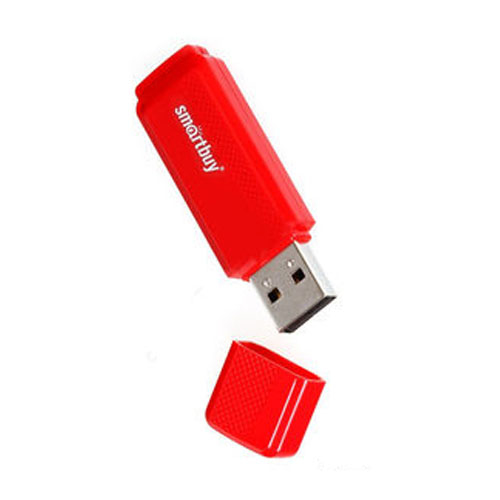 USB Flash Smart Buy 32Gb Dock Red