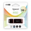 USB Flash Apacer 32Gb AH321 Retail Red