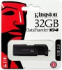 USB Flash Kingston 32GB Data Traveler 104