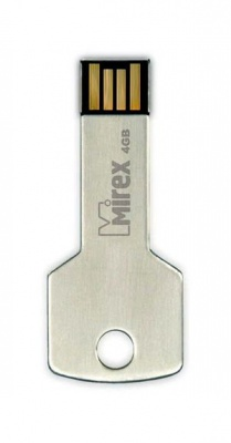 USB Flash Mirex CORNER KEY 16GB