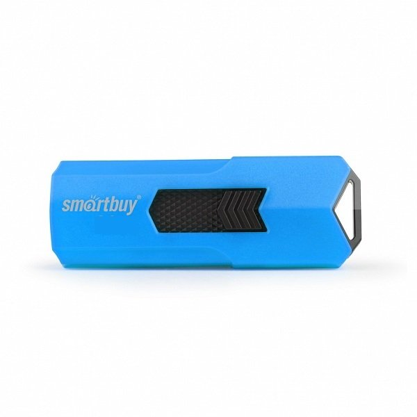 USB Flash Smart Buy 32Gb Stream Blue