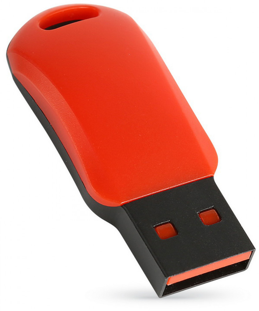 USB Flash Smart Buy 32Gb Unit Red