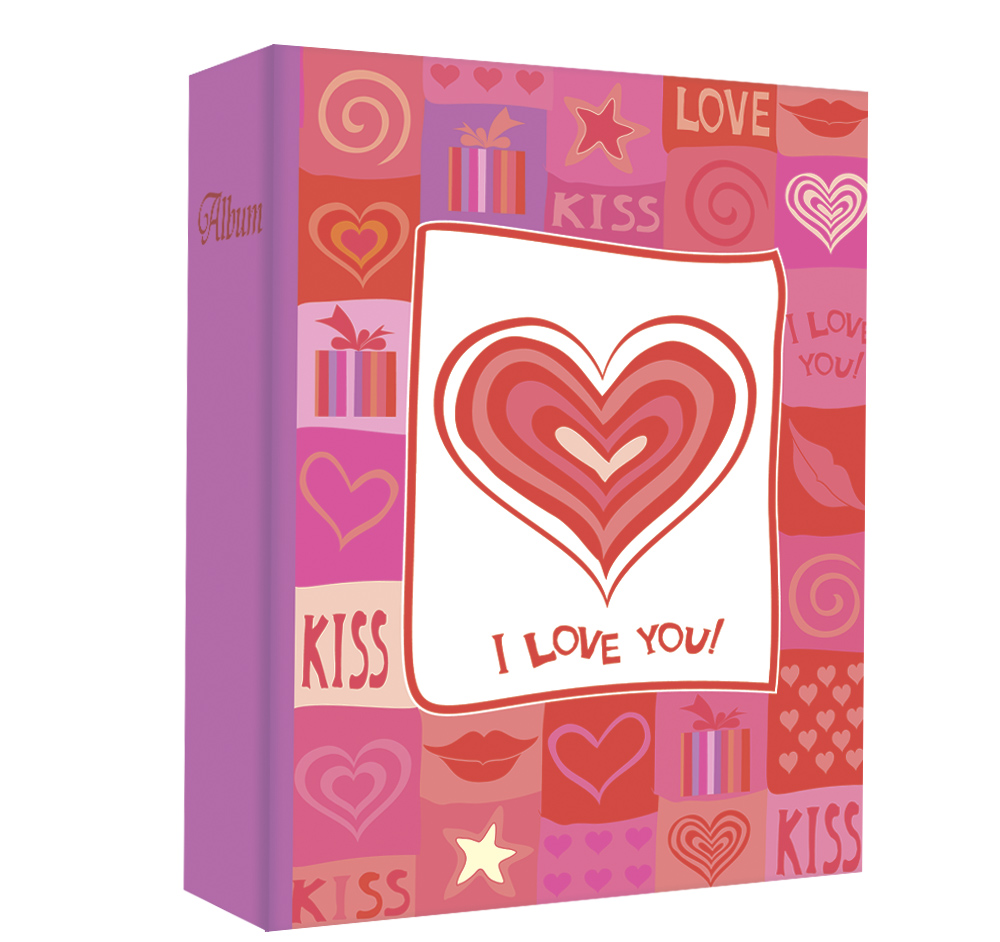 EA  10*15/200 glam love 46314