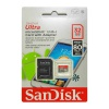 SD Micro 32 GB SanDisk Ultra Class10 80MB/s (с ад)