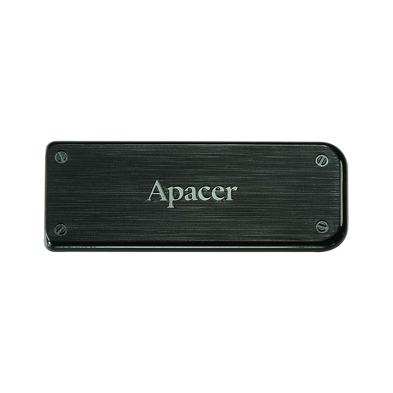 USB Flash Apacer 16GB AH325 Retail Black