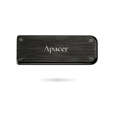 USB Flash Apacer 32Gb AH325 Retail Black