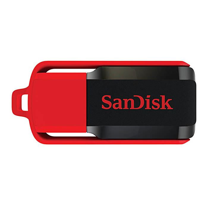 USB Flash SanDisk 32GB CZ52 Cruzer Switch