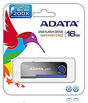 USB флэш-диск A-DATA 16GB C903 BLUE