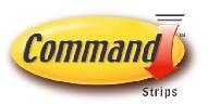 Система крепления Command