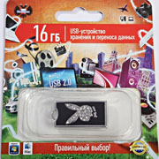 USB флэш-карта Playboy