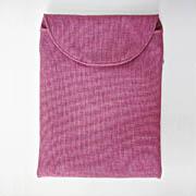 Чехол для планшетного компьютера CloverBag 10 дюймов ткань сиреневый