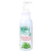 МультиДез мыло жидкое антибактериал (дозатор) 0,5л