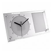 Часы стеклянные BL-11 160x300мм для сублимации
