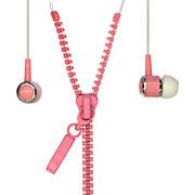 Стерео наушники Smarttrack ZZIP STE-4600 Pink