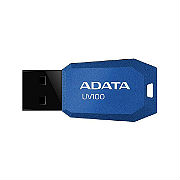 USB-накопитель A-Data 32Gb UV100 Blue
