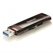 USB-накопитель Apacer 16GB 3.0 AH351 Retail Red