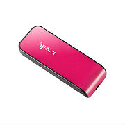 Карта памяти USB Flash Apacer 8GB AH334 pink