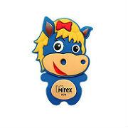 USB-накопитель Mirex HORSE BLUE 8GB (ecopack)