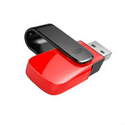 USB Flash Silicon Power32Gb ULTIMA U31 Red
