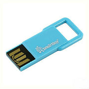 USB Flash Smart Buy 4Gb BIZ Blue