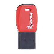 USB Flash Smart Buy 4Gb Cobra Red