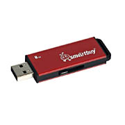 USB-накопитель Smartbuy 8GB Cosmic Bordeaux